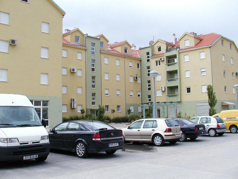 Apartment Rada | Plavi Horizont