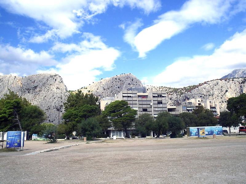 Apartment Buljević   Plavi Horizont