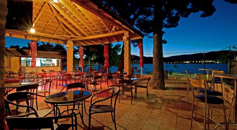 Hotel Sveti Križ | Plavi Horizont