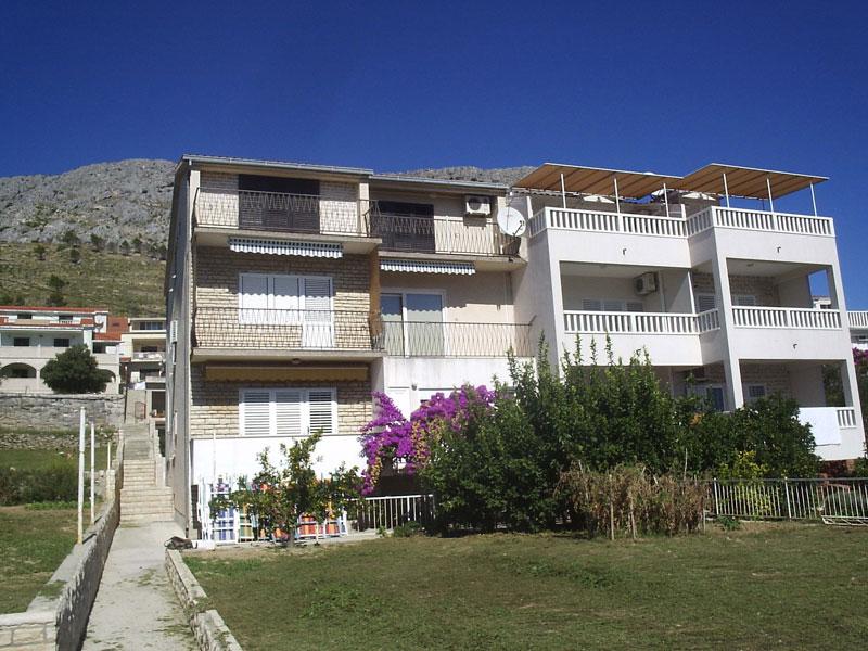 Apartments Vuković | Plavi Horizont