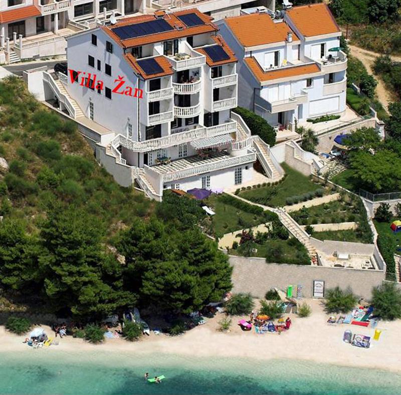 Villa ŽAN