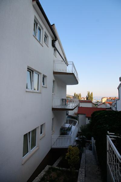 Apartments Milković | Plavi Horizont