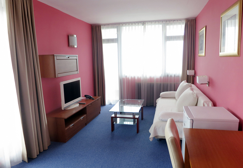 Hotel Zagreb | Plavi Horizont