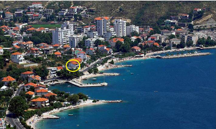 Apartments Darko | Plavi Horizont