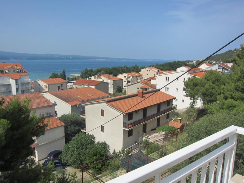 Apartment Branko | Plavi Horizont