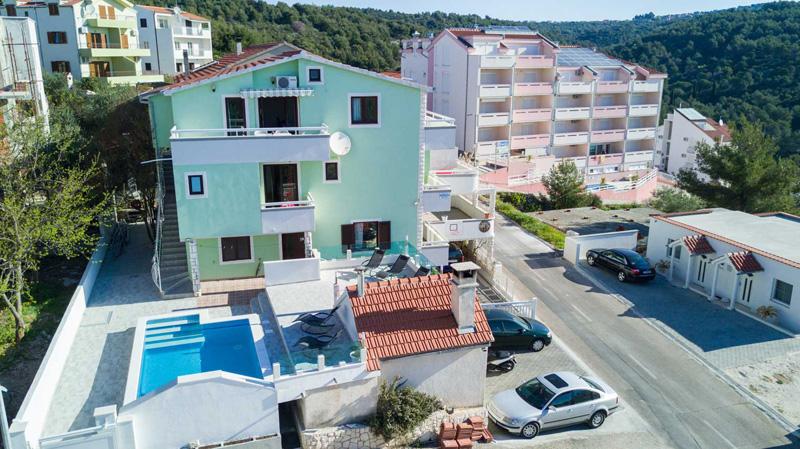 Apartments Zaja | Plavi Horizont
