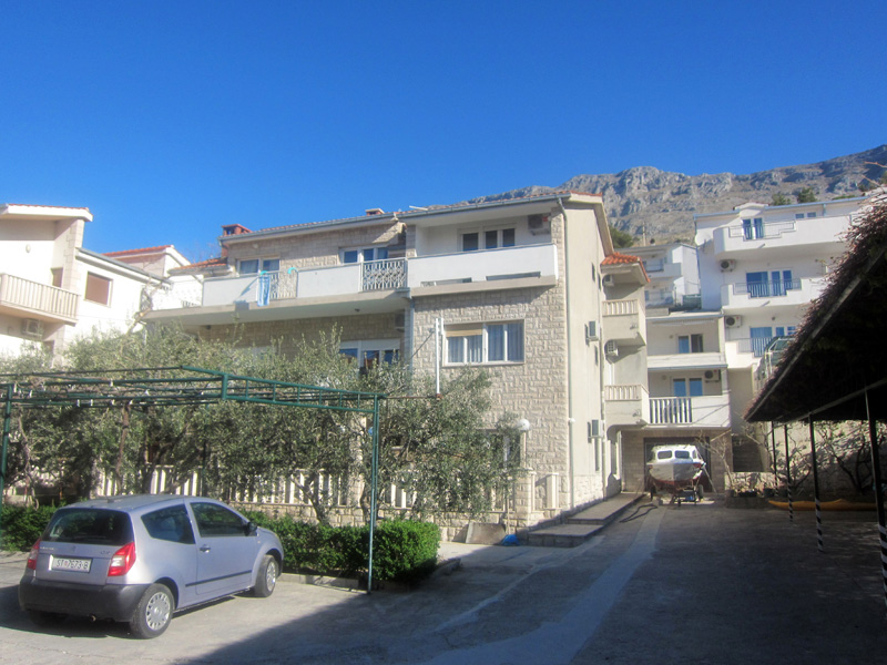 Apartments Darinka