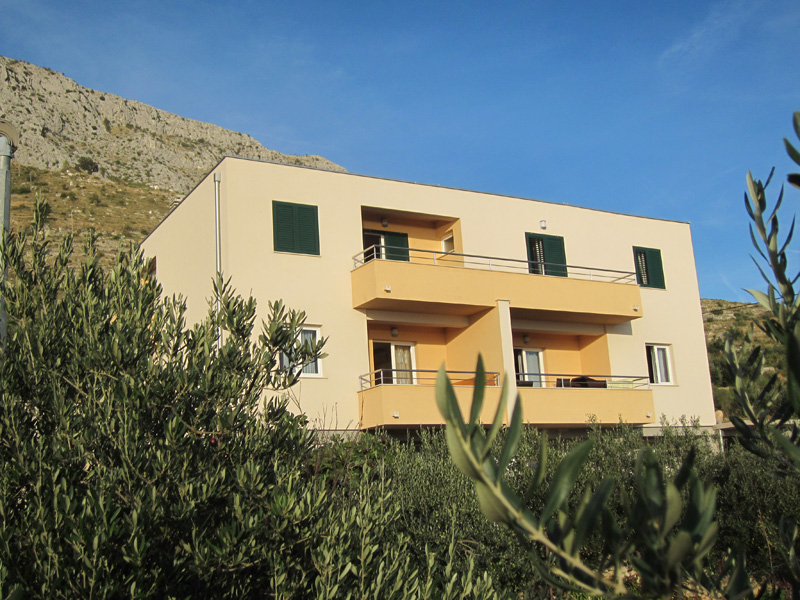 Apartments Rejo | Plavi Horizont