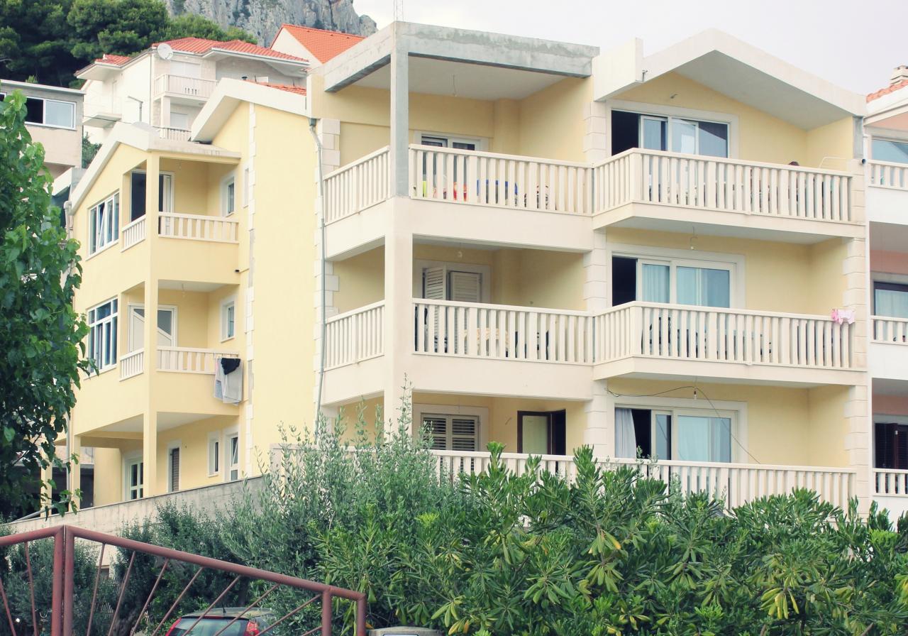 Apartments Magdalena | Plavi Horizont
