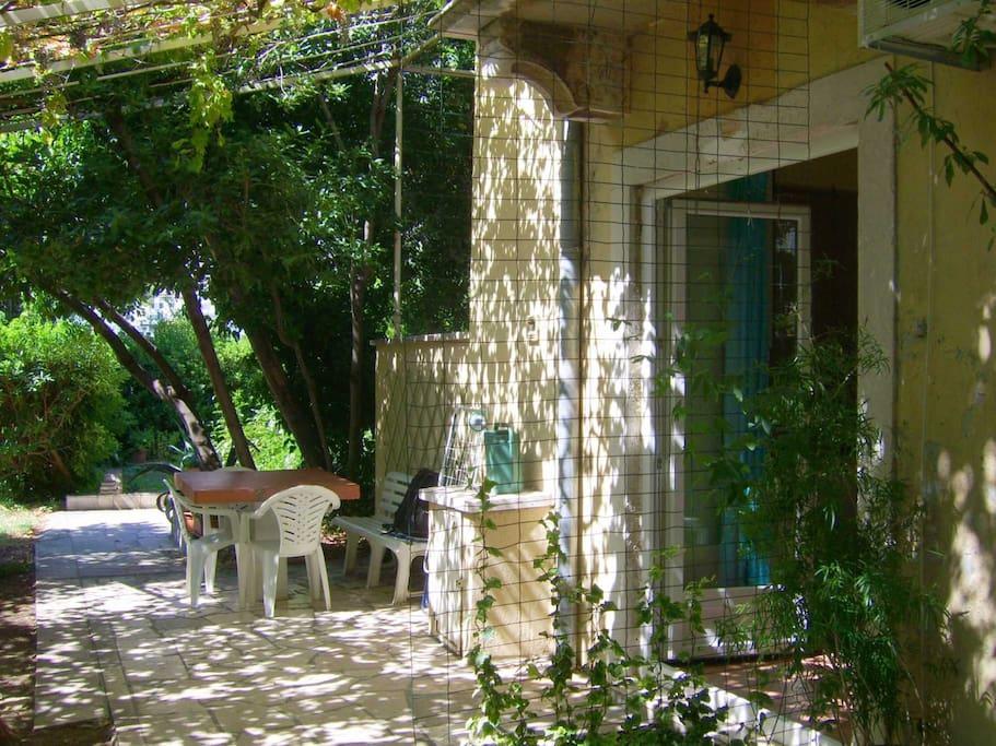 Apartments Alexandra | Plavi Horizont