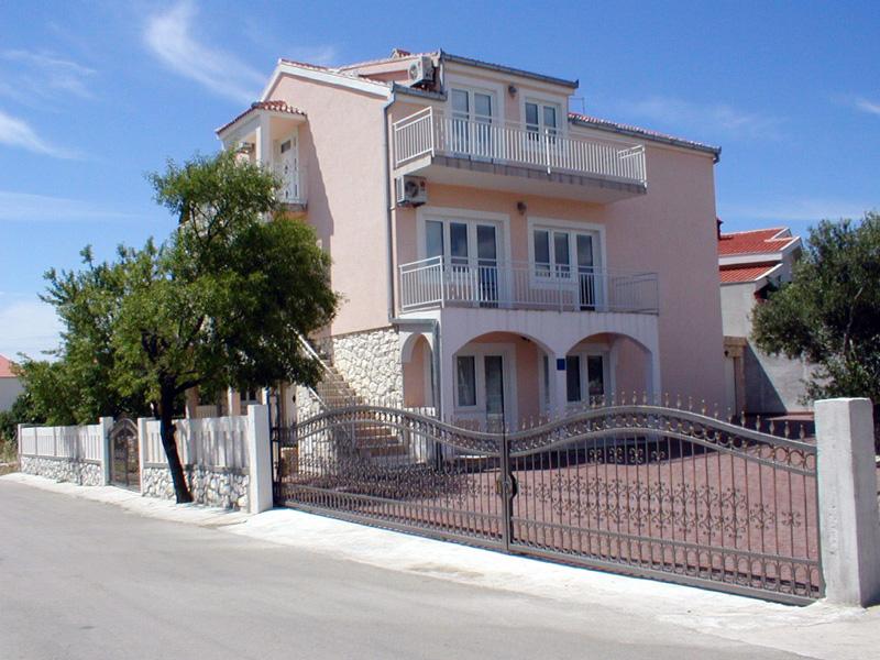 Apartments Sauka | Plavi Horizont - Apartment  2