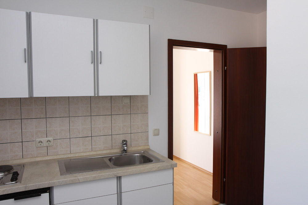Apartments Lijović  | Plavi Horizont - Apartment 2