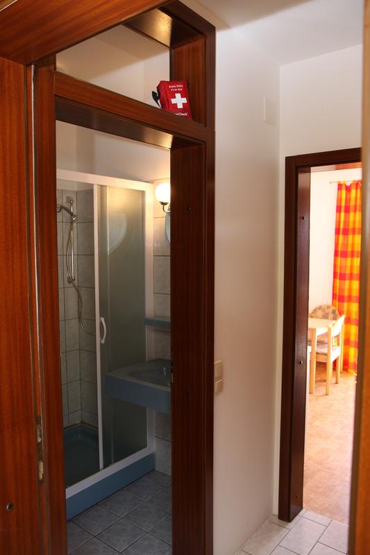 Apartments Lijović  | Plavi Horizont - Apartment  3