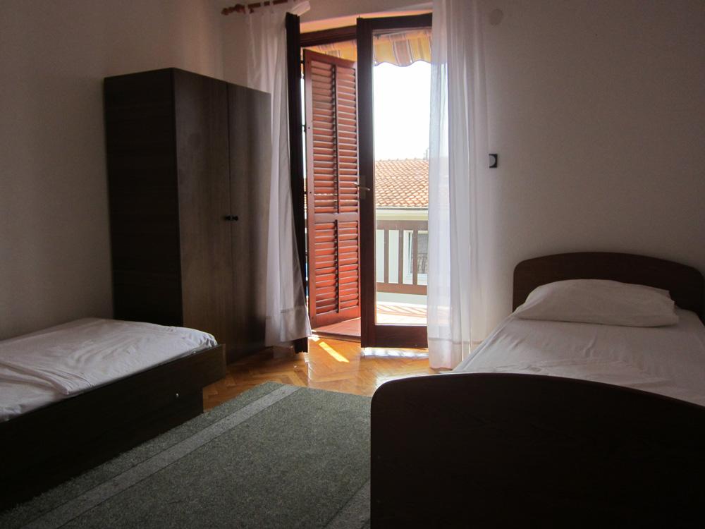Apartments Mamić | Plavi Horizont - Apartment 4+2
