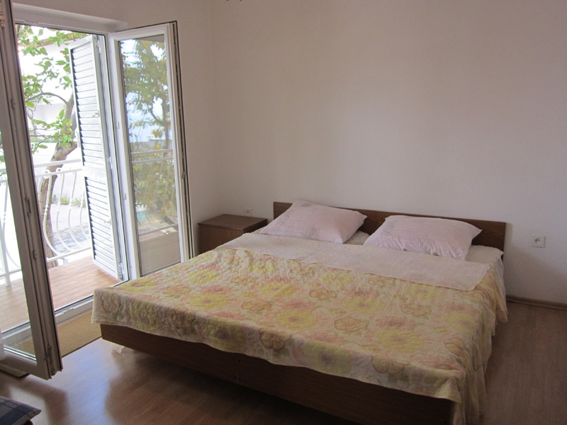 Apartments Mamić | Plavi Horizont - Apartment 2+2