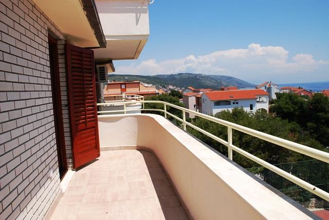 Apartments Ana | Plavi Horizont - Apartment 4+2