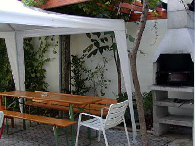 Pension Begić | Plavi Horizont - Apartment 2+2 studio