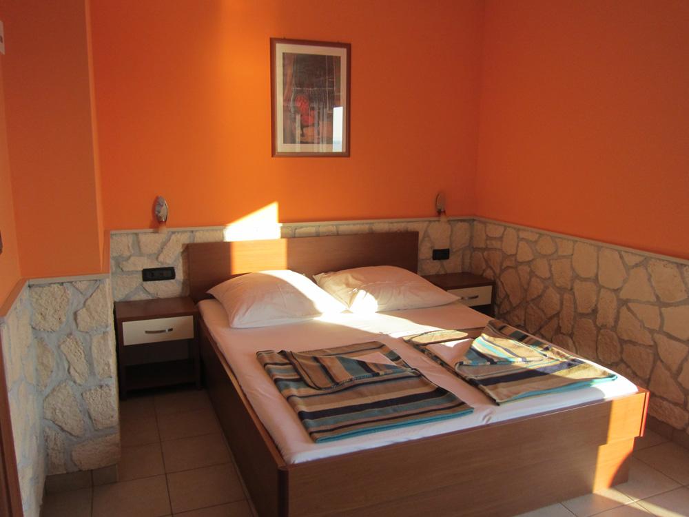 Villa Dalmacija | Plavi Horizont - Double room with HB