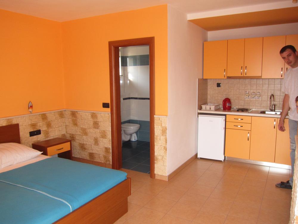 Villa Dalmacija | Plavi Horizont - Triple room with HB