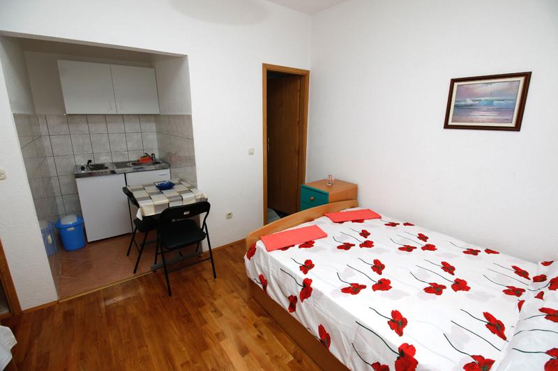 Apartments Milković | Plavi Horizont - Apartment 3 studio