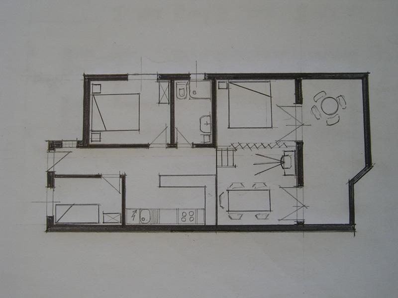 Apartments Pajdo | Plavi Horizont - Apartment 4+2