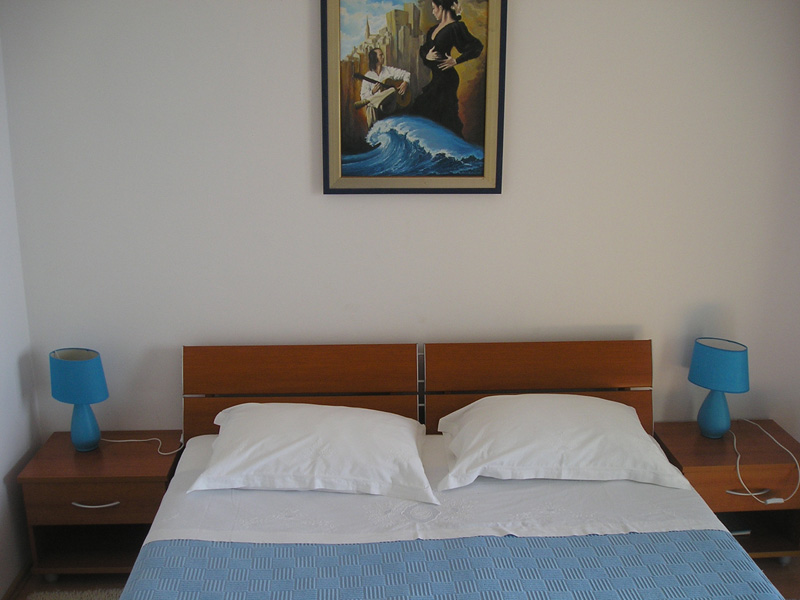 Apartments Pajdo | Plavi Horizont - Apartment 2+2
