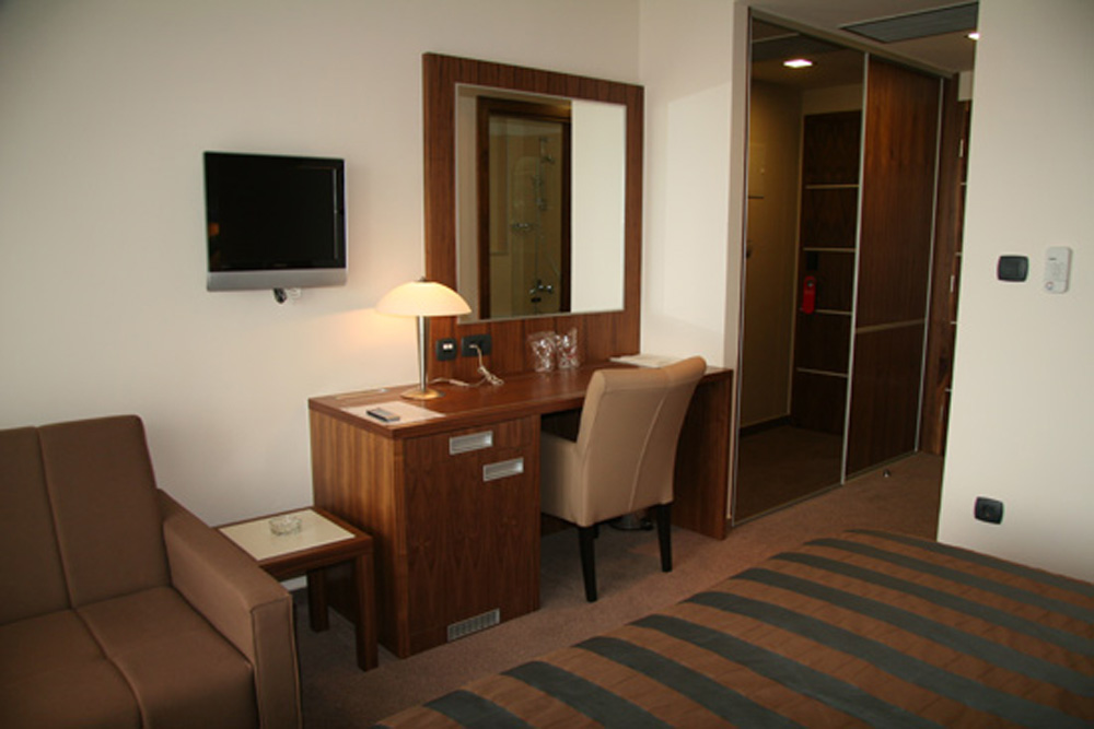 Hotel Plaža | Plavi Horizont - Triple room