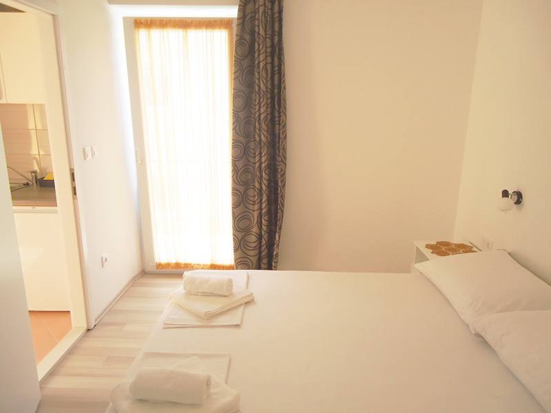 House Bobby | Plavi Horizont - Apartmet 2+2