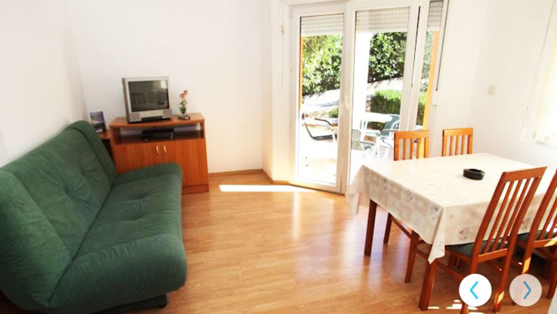 Apartments Milena | Plavi Horizont - Apartment 2+2