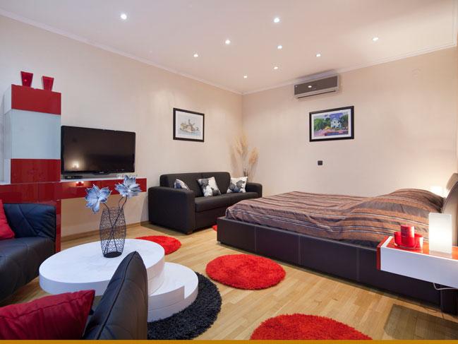 Luxury Villa Maja | Plavi Horizont - Ground floor-2 bedrooms