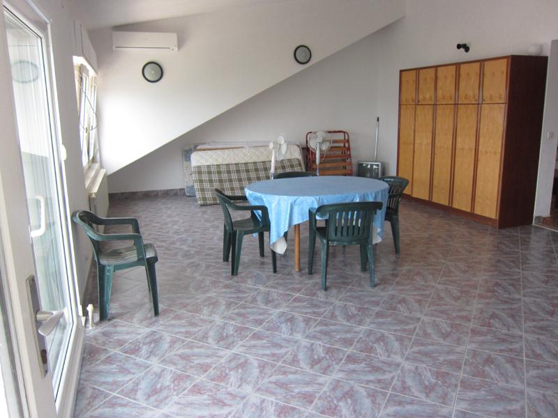 Apartment Branko | Plavi Horizont - Apartment 6+2
