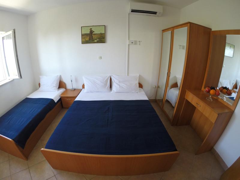 Villa ŽAN | Plavi Horizont - Apartment A/3+1; № B-10
