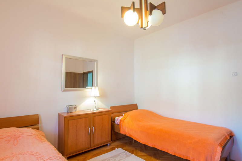 Apartment Lidija | Plavi Horizont - Apartment Lidija, A/6