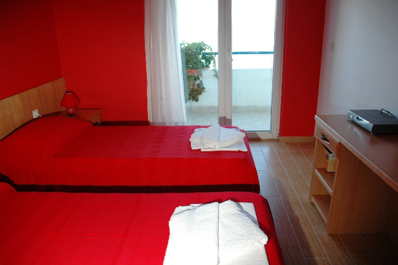 Apartments Horizont | Plavi Horizont - Apartment A/4+1