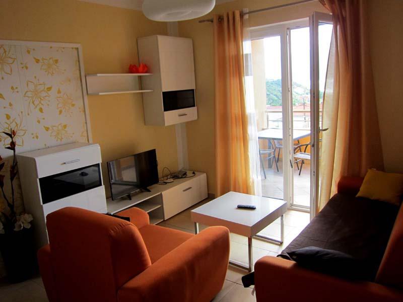 Apartments Rejo | Plavi Horizont - Apartment A/2+2, No 2