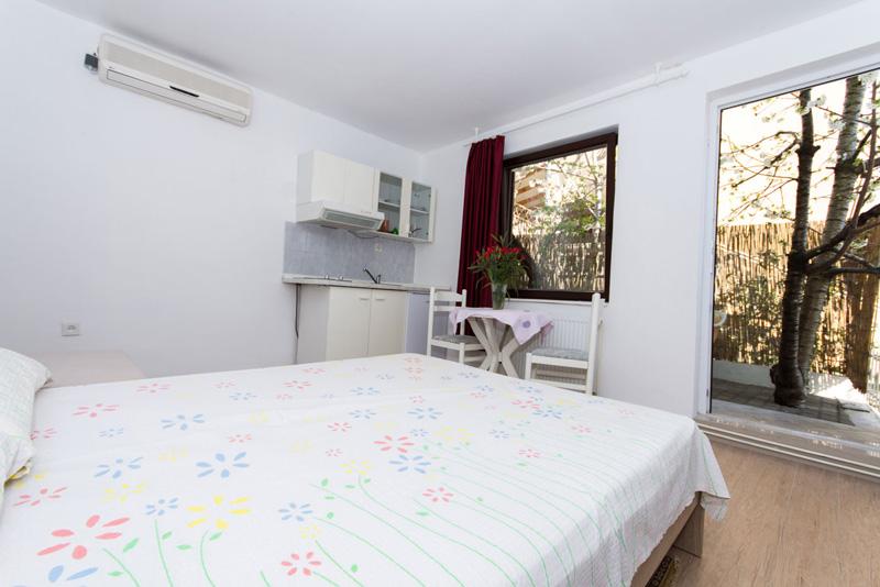 Apartments Zaja | Plavi Horizont - Apartment studio A/2+1