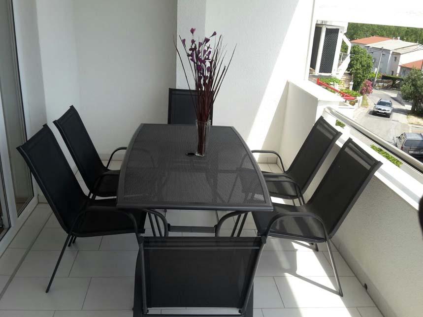 Apartments Vulic | Plavi Horizont - Apartment A/6+2
