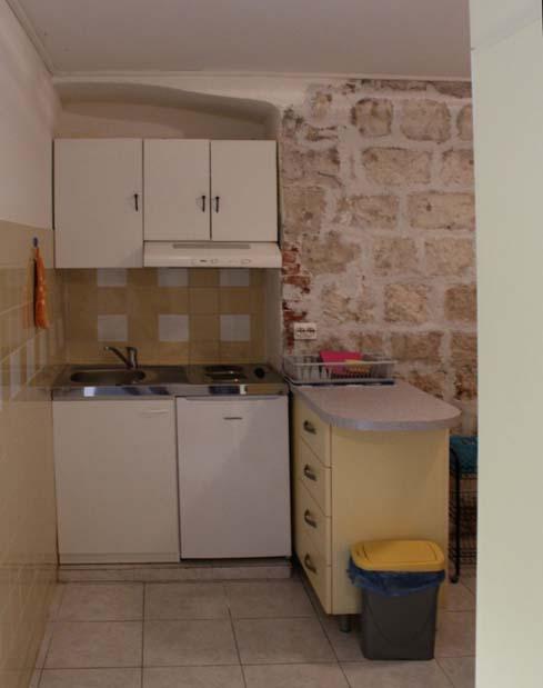 Apartments Alexandra | Plavi Horizont - Apartment A/2+1 yellow
