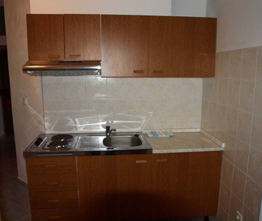 Apartments Marin | Plavi Horizont - Apartment A/4+1