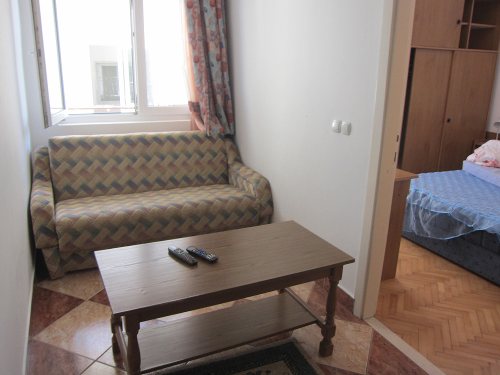 Apartments Gašić | Plavi Horizont - Apartment 2+2