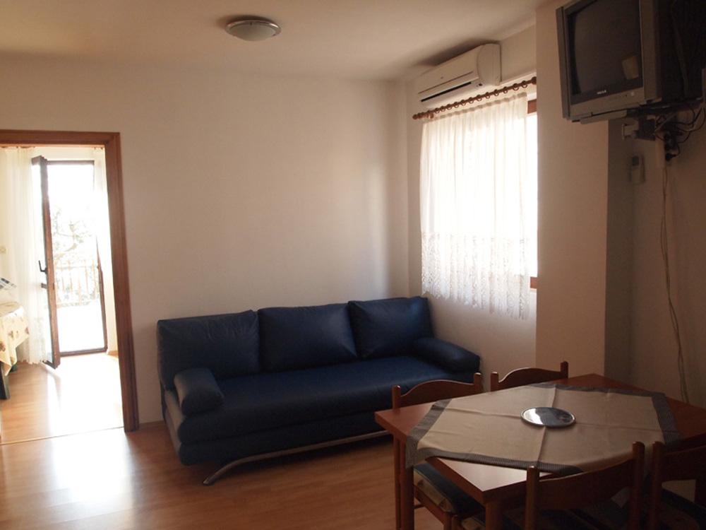 Apartments Sadiky | Plavi Horizont - Apartment 2+2
