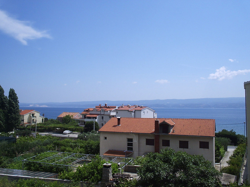 Apartment Srećko | Plavi Horizont - Apartment 8+2