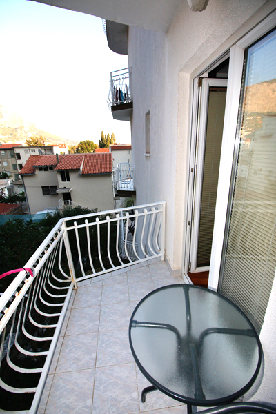 Apartments Milković | Plavi Horizont - Apartment 2 studio