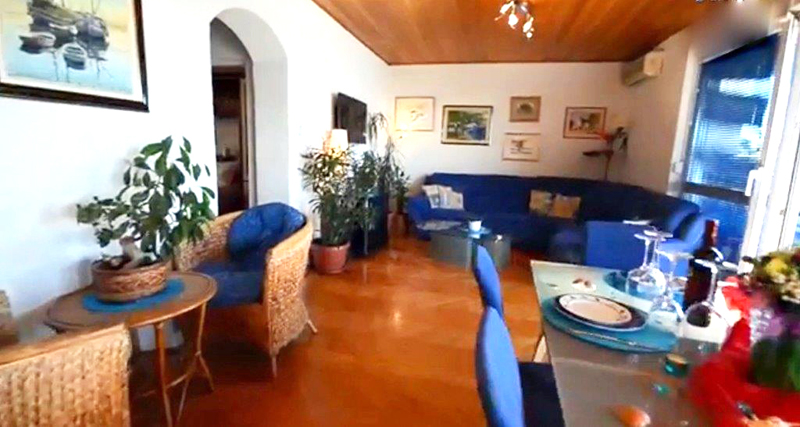 Apartments Darko | Plavi Horizont - Apartment 4+2