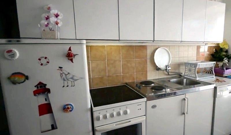 Apartments Darko | Plavi Horizont - Apartment 2+3