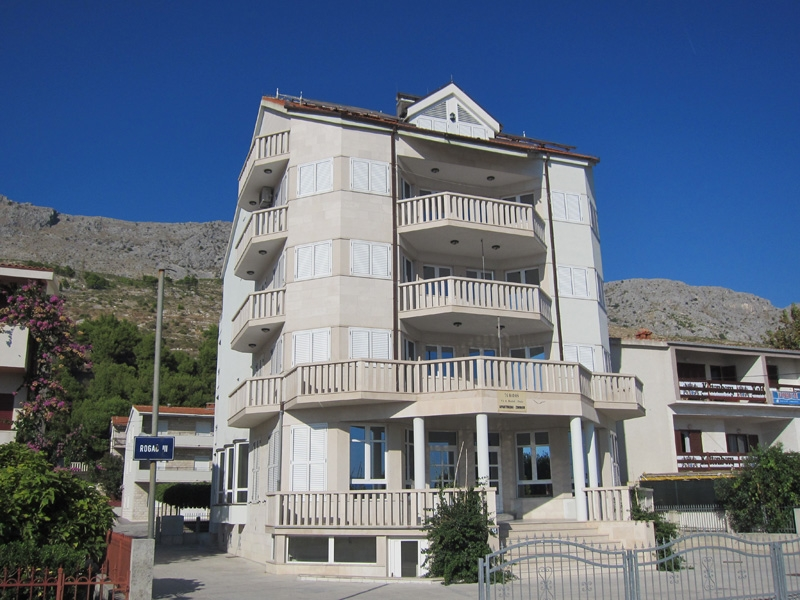 Villa Radoš