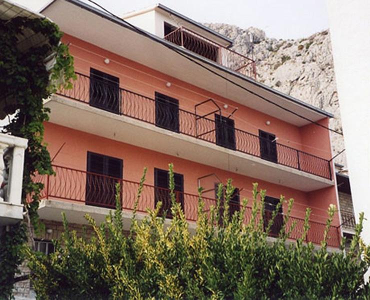Apartments Janković