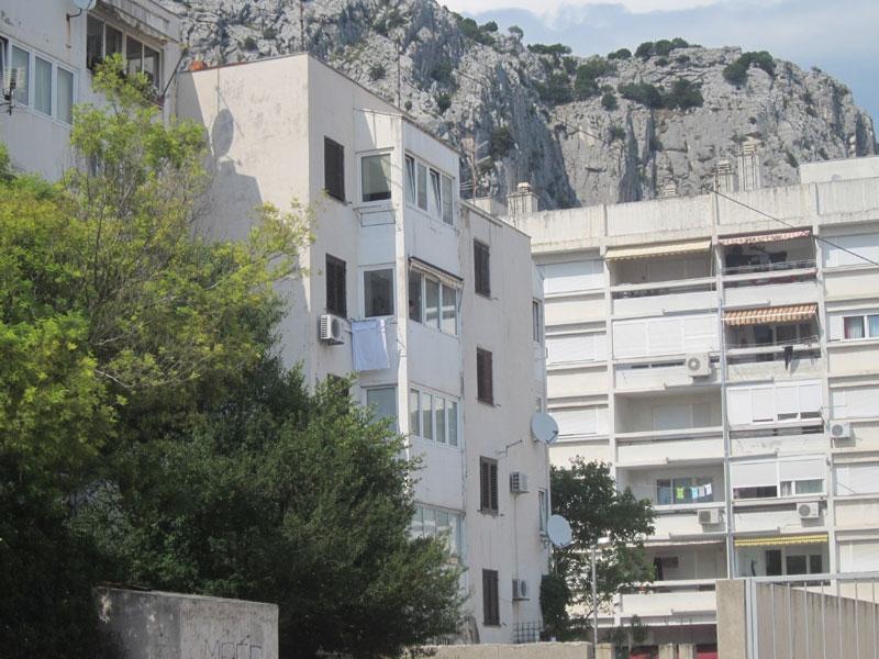 Apartment Samardic