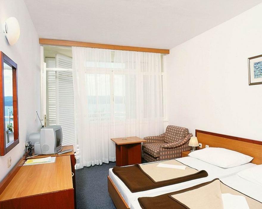 Hotel Sagita | Plavi Horizont