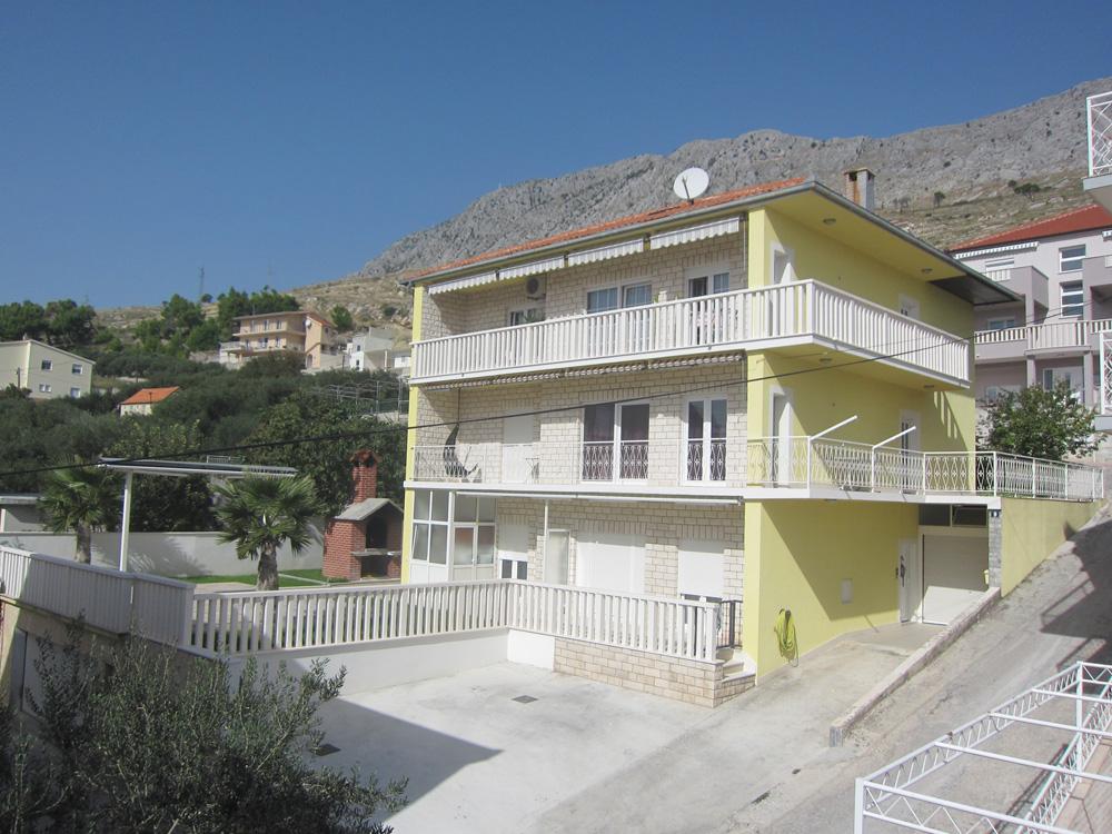 Apartments JOSIP | Plavi Horizont